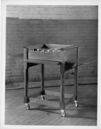 Library Catalog Cart