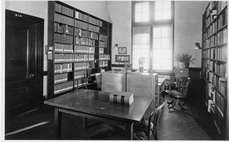 butler-library-office