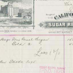 California Sugar Refinery. ...