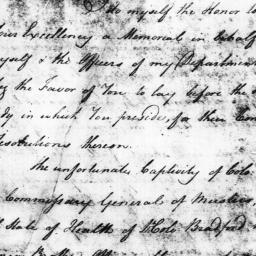 Document, 1779 January 20