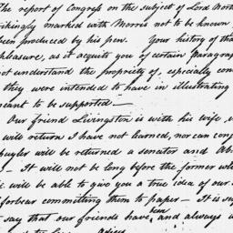 Document, 1778 May 20