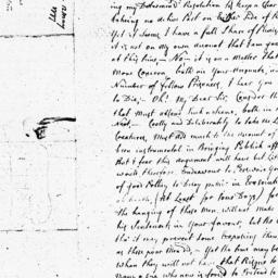 Document, 1777 May 12