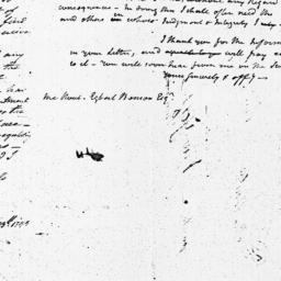 Document, 1795 June 27