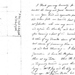 Document, 1781 July 3