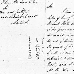 Document, 1798 June 06