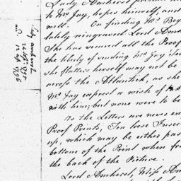 Document, 1795 September 24