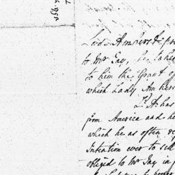 Document, 1795 April 06