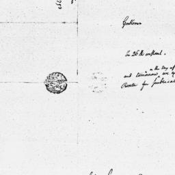 Document, 1793 November 27