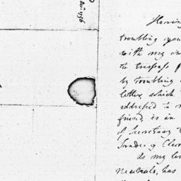 Document, 1796 December 23