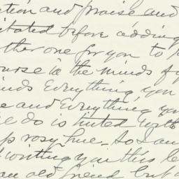 Letter: 1942 December 4