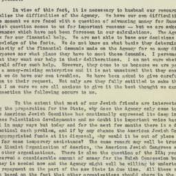 Letter: 1948 January 21