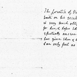 Document, 1783 December 13
