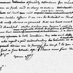 Document, 1792 March 17