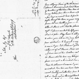 Document, 1775 December 16