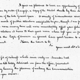 Document, 1788 February 12