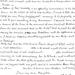 Document, 1818 January 18