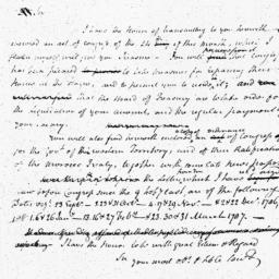Document, 1787 July 28
