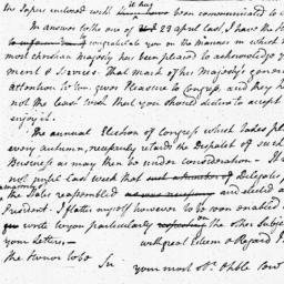 Document, 1787 February 09
