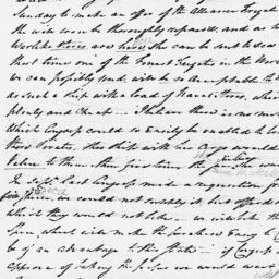 Document, 1786 January 05