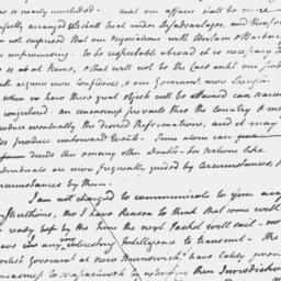 Document, 1786 July 14