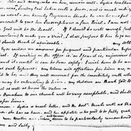 Document, 1808 March 16