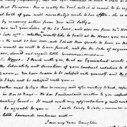 Document, 1807 July 04