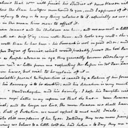 Document, 1807 February 01