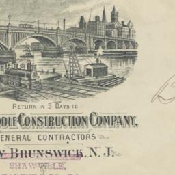 T. H. Riddle Construction C...