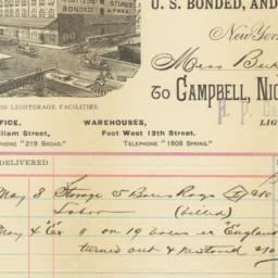 Campbell, Nichols & Gwyer. ...