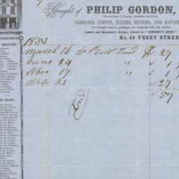 Philip Gordon. Bill