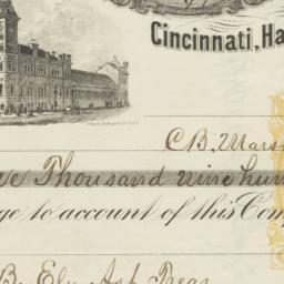 Cincinnati, Hamilton, and D...