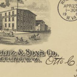 J. W. Beltz & Son's Co.. En...