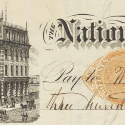 National Bank of Lawrence. ...