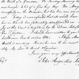 Document, 1808 September 13