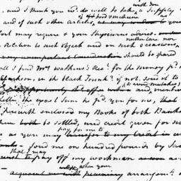 Document, 1802 October 31