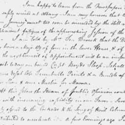 Document, 1798 August 01