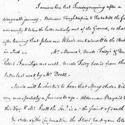Document, 1798 March 17