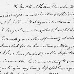 Document, 1794 May 13