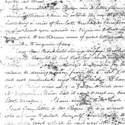 Document, 1817 July 25