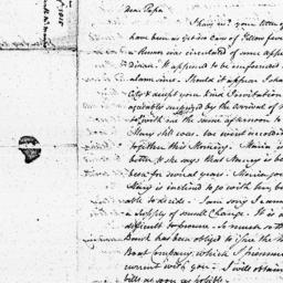 Document, 1815 August 04