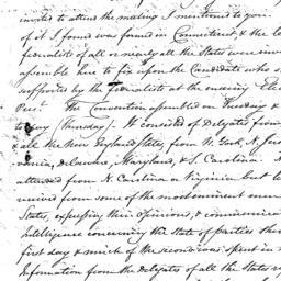 Document, 1812 September 17