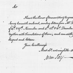 Document, 1788 April 21