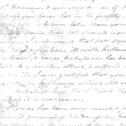 Document, 1825 March 03