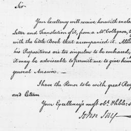 Document, 1788 April 11