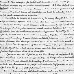 Document, 1799 January 03