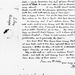 Document, 1811 February 20