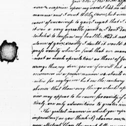 Document, 1777 June 27