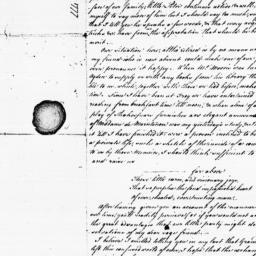 Document, 1777 June 17