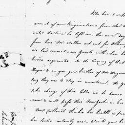 Document, 1796 July 29