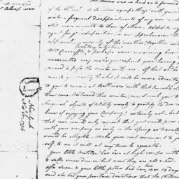 Document, 1794 November 25